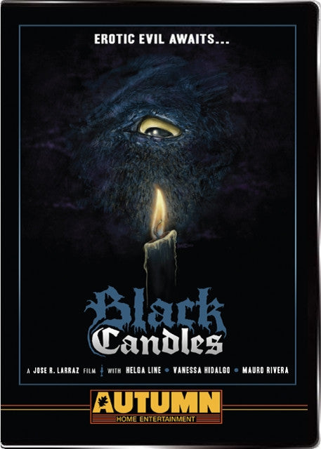 Black Candles DVD
