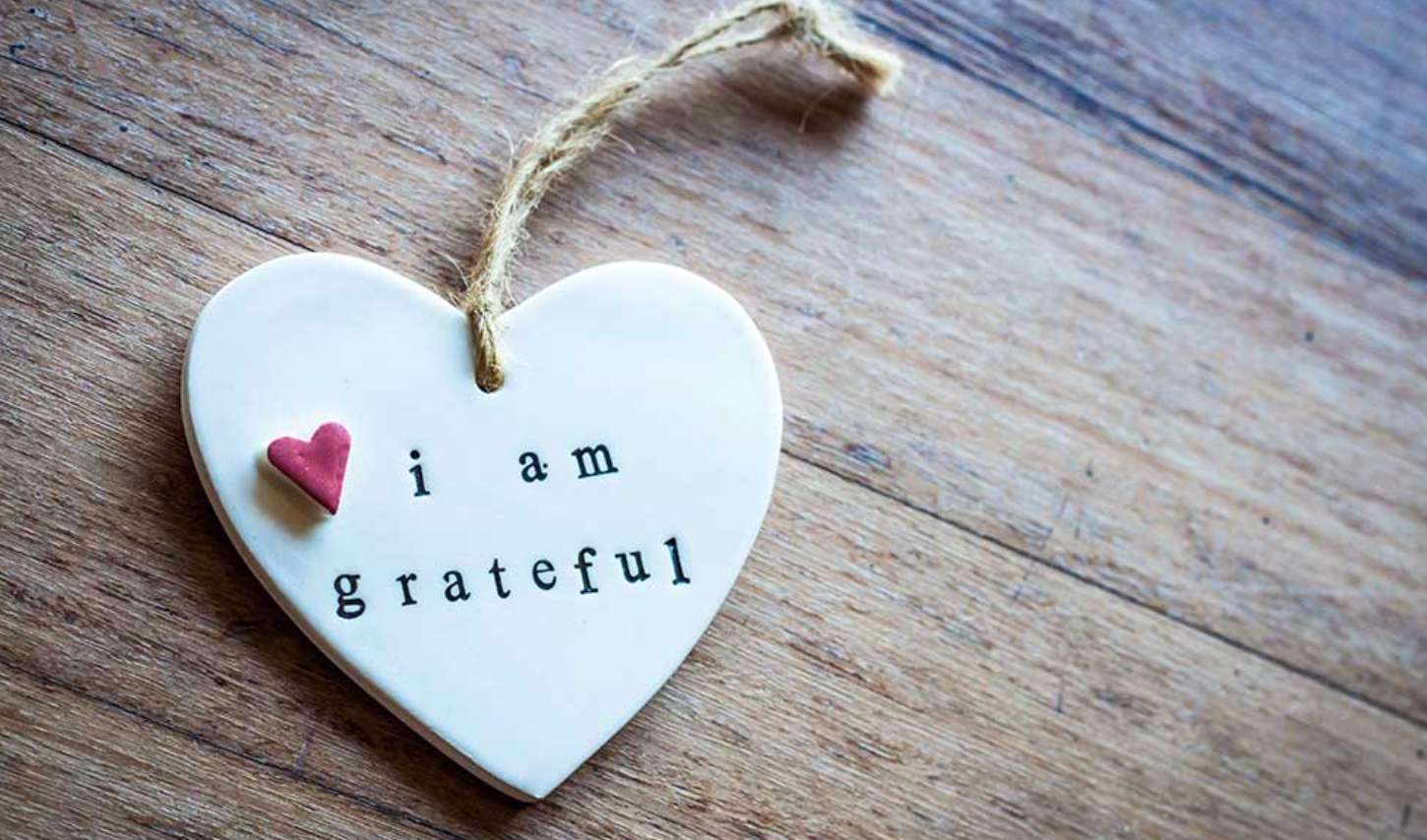 Gratitude (from a perspective you've never heard before)