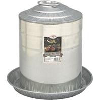 Little Giant Double Wall Poultry Fount, 5 Gal.