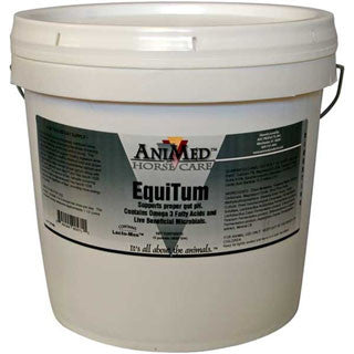 Animed EquiTum Horse Supplement, 10 Lb.
