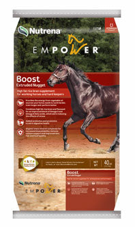 Nutrena Empower Boost Horse Supplement