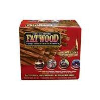 Fatwood Color Box, 25 Pk.