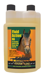 Fluid Action HA 32 oz.