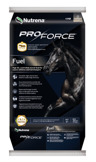 Nutrena ProForce Fuel Horse Feed