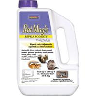 Rat Magic Repellent, 5 Lb.