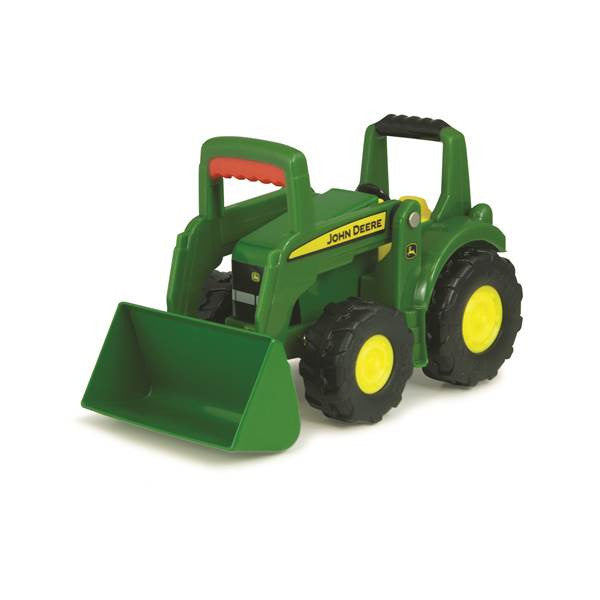 ERTL John Deere Big Scoop Tractor