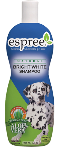 Bright White Shampoo 20 oz.