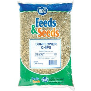 Blue Seal Sunflower Chips 5 Lb.