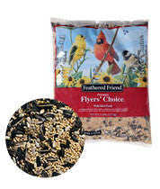 Feathered Friend Flyers Choice 4 Lb.