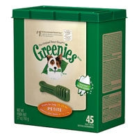 Greenies Original Petite Dental Chew