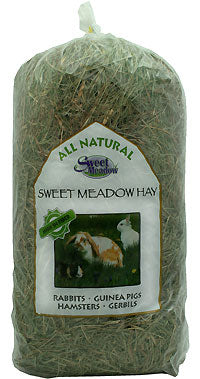 Sweet Meadow Hay Small Bag (2nd cut)