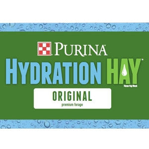 Purina® Hydration Hay, 12 Lb.
