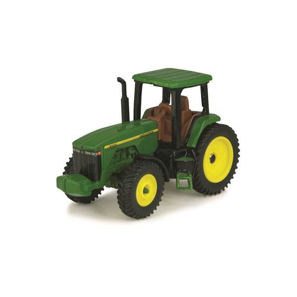 John Deere Tractor with Cab