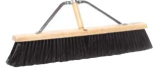 Push Broom, 18""