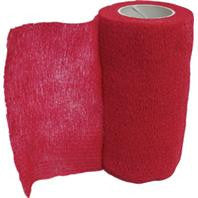 "Wrap-It-Up Flexible Bandage, 4"" x 5'"