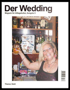 "Magazin ""Der Wedding #5"""