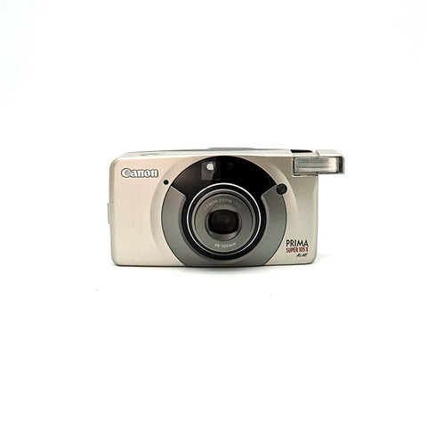CANON Prima Super 105X w/box