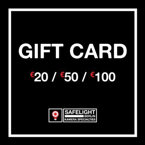 Safelight Gift Card