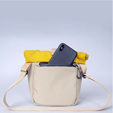 HELLOLULU Mirrorless Camera Bag