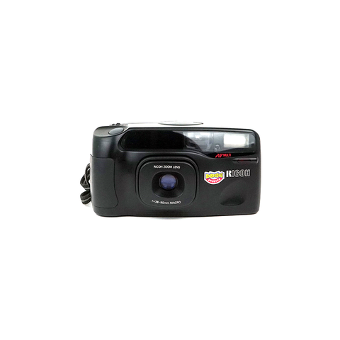 RICOH MYPORT Zoom 90P w/soft case