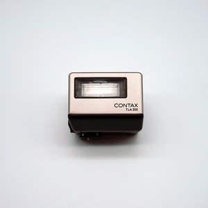 CONTAX TLA 200 Flash
