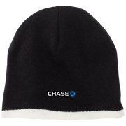 Chase Bank CP91 100% Acrylic Beanie