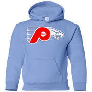76ers Phillies Flyers Eagles Gildan Youth Pullover Hoodie