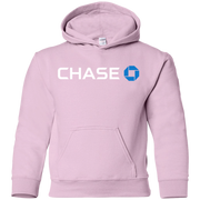 Chase Bank Gildan Youth Pullover Hoodie