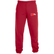 76ers Phillies Flyers Eagles 4850MP Jerzees Sweatpants with Pockets