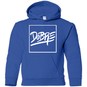 Dobre Twins Dobre Brothers Gildan Youth Pullover Hoodie