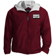 Dunder Mifflin JP56 Port Authority Team Jacket