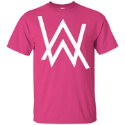 Alan Walker G200B Gildan Youth Ultra Cotton T-Shirt