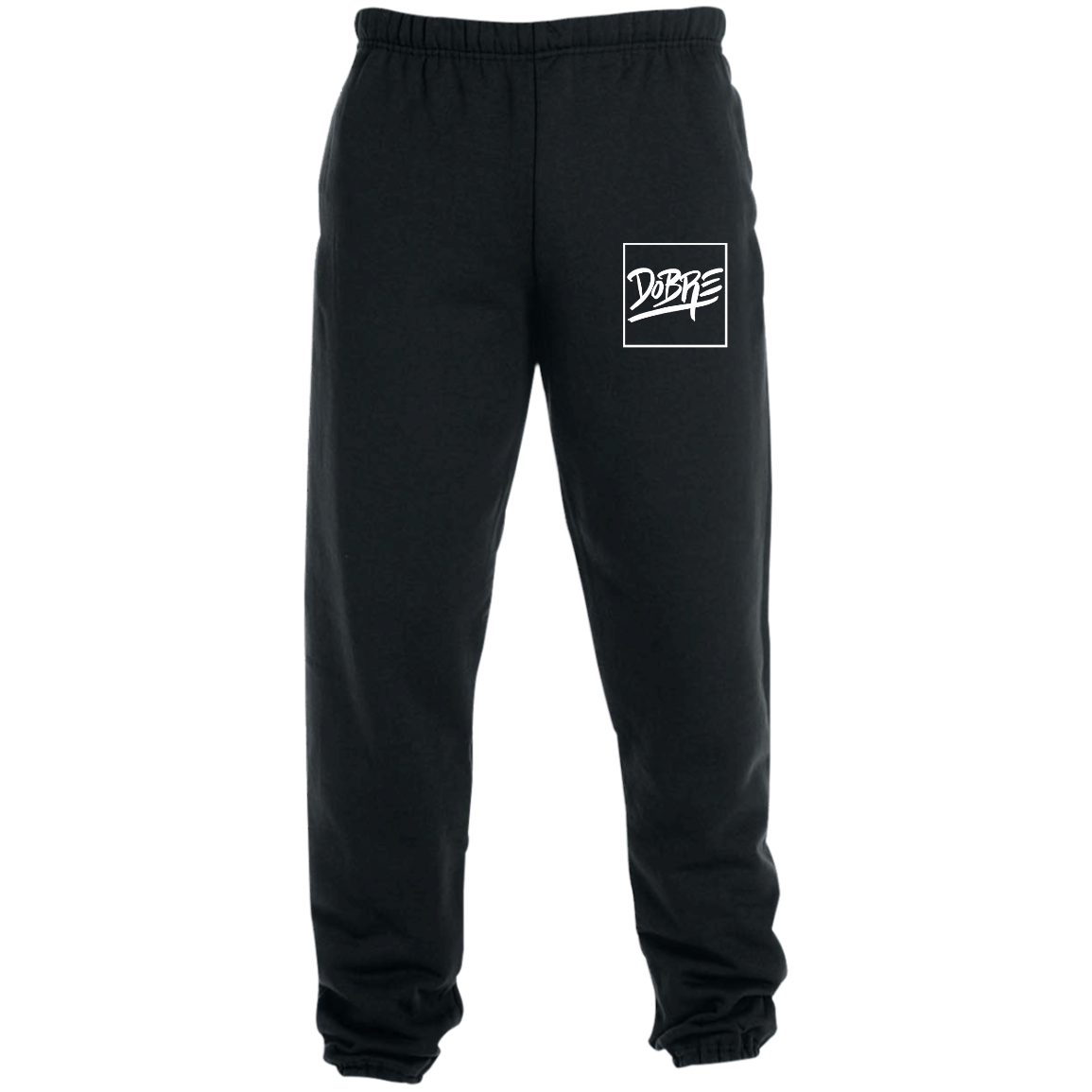 Dobre Twins Dobre Brothers 4850MP Jerzees Sweatpants with Pockets