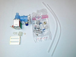 Montgomery Wards Crosley Admiral Kit Dual Water Valve Refrigerator Water Inlet Valve 12001414