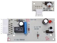 Whirlpool Part Number W10193666: P.C. Board. Receiver