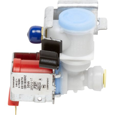 2182104 FREE EXPEDITED Whirlpool Water Inlet Valve 2182104