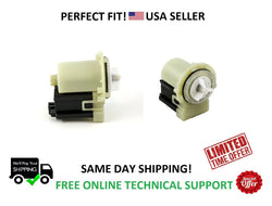 SAME DAY SHIPPING Whirlpool Kenmore Washer Water Drain Pump ONLY Motor 280187 M