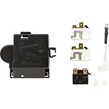Whirlpool Kenmore Refrigerator Start Device Kit BWR981223 fits 2188842
