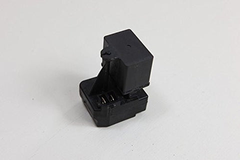 Kenmore Frigidaire Refrigerator Compressor Relay Start and Overload and capacitor Free COUP579 Fits ER-218721101