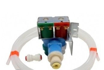 Whirlpool Part Number 2186486: Valve, Solenoid