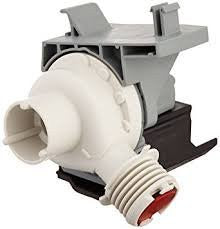 Kenmore Frigidaire Washing Machine Drain Pump UNI90087 Fits PS2378516