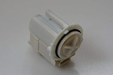 Genuine GE Washer Drain Pump WH23X10028 WH23X10026