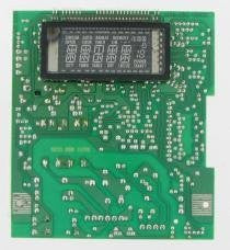 Whirlpool Microwave Various Control Board Part 8204991R 8204991