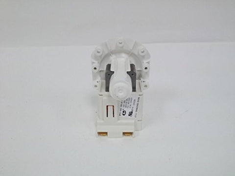 Recertified Frigidaire A00126401 Dishwasher Drain Pump Assembly