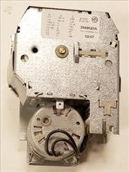 Whirlpool Part Number 3949620: Timer, Control (60 Hz.) (Motor Not A Service Part)