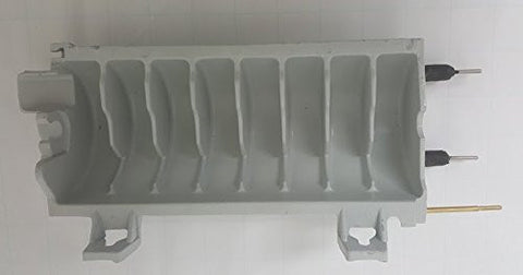 KitchenAid Kenmore Whirlpool Refrigerator Ice Maker Mold 8 Cubes , 627815, 627997, 628189, 628228, 628315