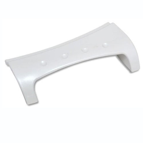 ER8181846  - Speed Queen Aftermarket Replacement Front Load Washer Door Handle Light Grey