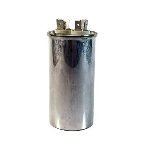 Midwest Hearth Motor Run Capacitor Single MFD Dual Voltage 370/440 Volts