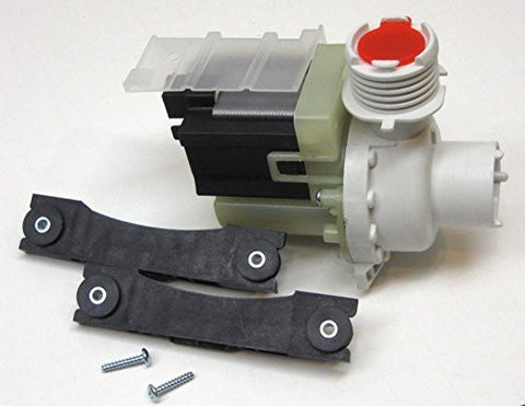 Frigidaire Electrolux 137108000 Washing Machine Drain Pump