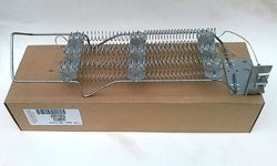 OEM Factory Original Genuine Whirlpool Kenmore Dryer Heating Element Part # 696579 or 4391960 (Replaces Old #'S 279218, 279247, 279248, 279410, 279411, 279455, 279478, 279598, 279698, 337378)